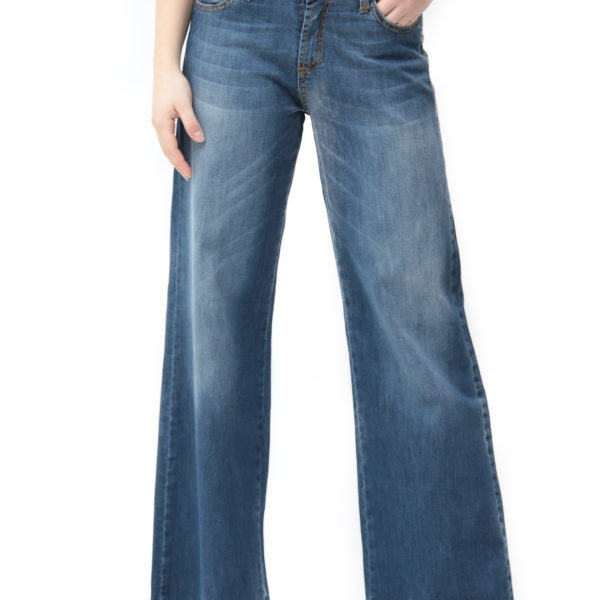 Francesca wide jeans