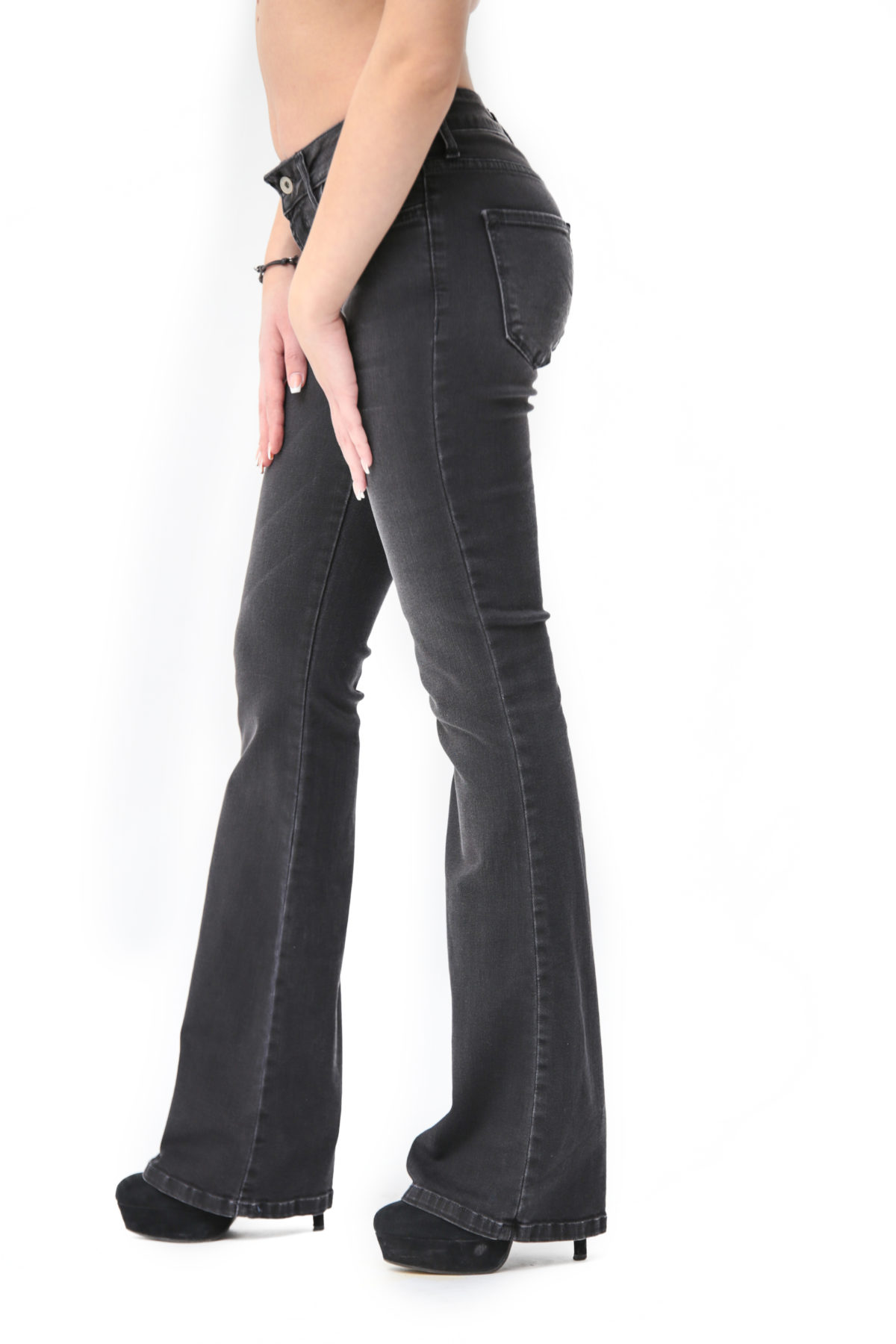 Jasmine flared jeans